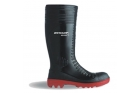 Dunlop Safety-Plus Stiefel