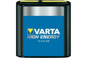 VARTA HIGH ENERGY 4912